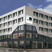 raumideen Gebäude Iserlohn