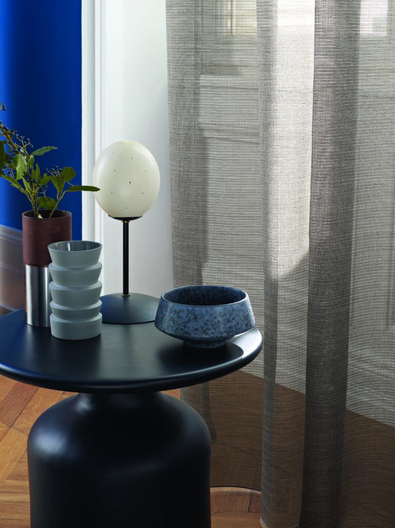 Unsere Raumausstatter für Iserlohn, Dortmund und Essen arbeiten mit Fenstertextilien von namhaften Markenherstellern wie Zimmer + Rohde.