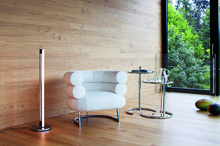 hassos tube light bibendum armchair adjustable table
