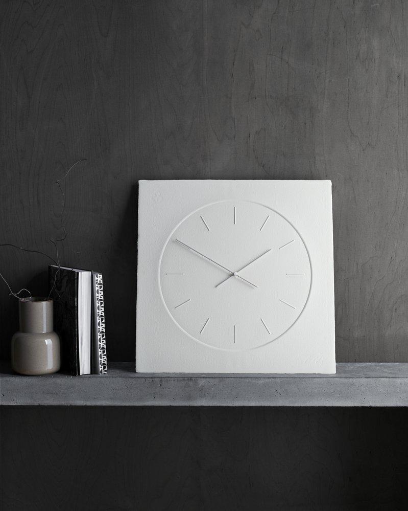 raumideen fritzhansen wall clock