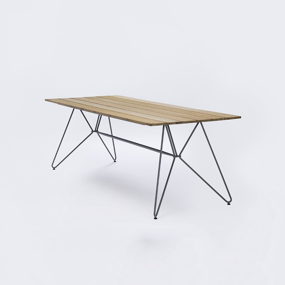 raumideen houe sketch dining table