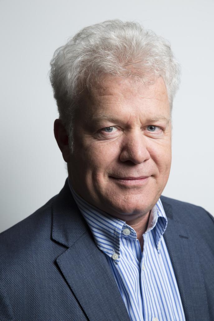 Portrait des raumideen Geschäftsführers Christoph Oberste