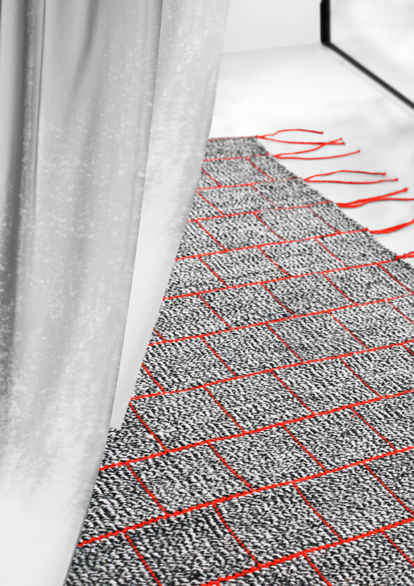 raumideen kinnasand teppich tassel