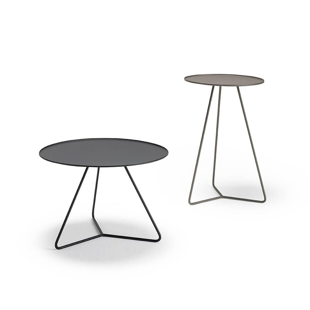 raumideen Möller Design Steely