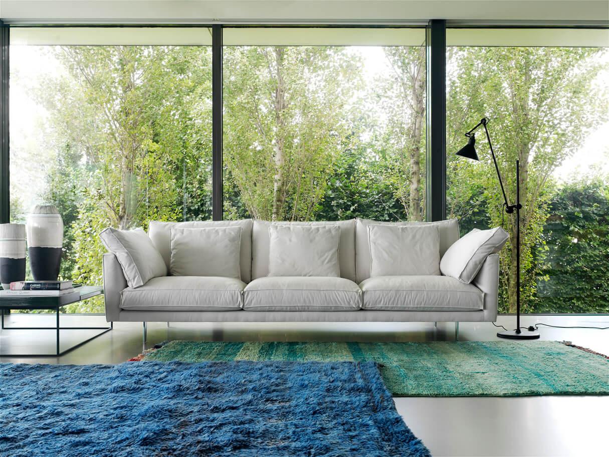 Sofa Metropolitan von Linteloo