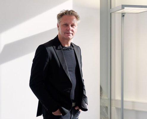 Portrait raumideen Planer Frank Jablonski