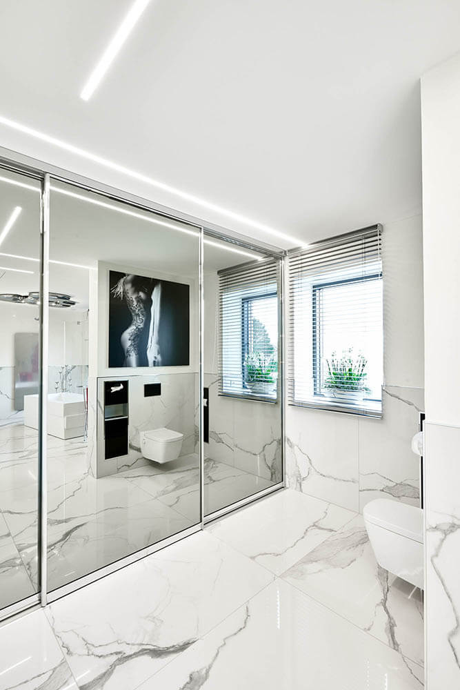raumideen Badgestaltung