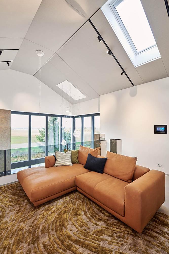 raumideen Raumausstattung Wohnzimmer