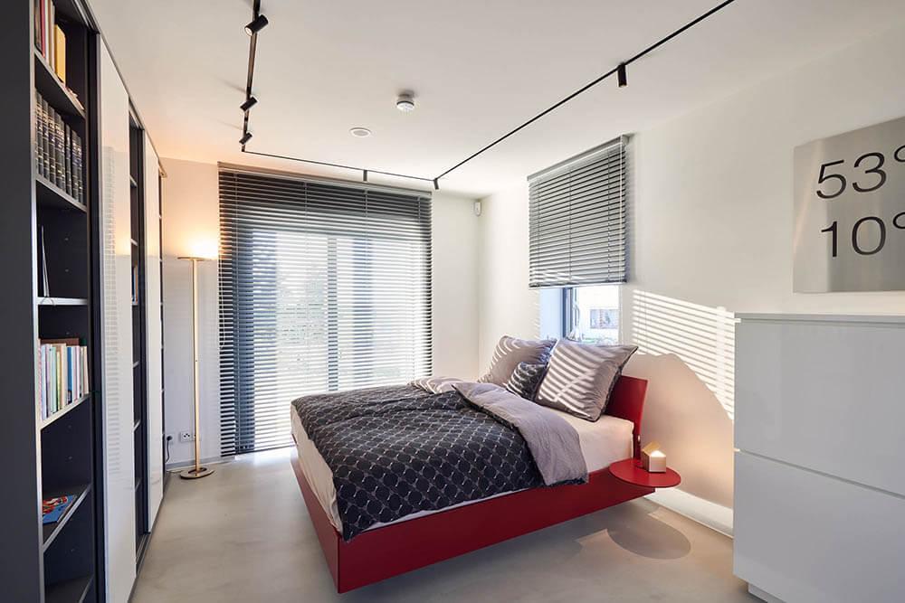 raumideen Raumausstattung Schlafzimmer
