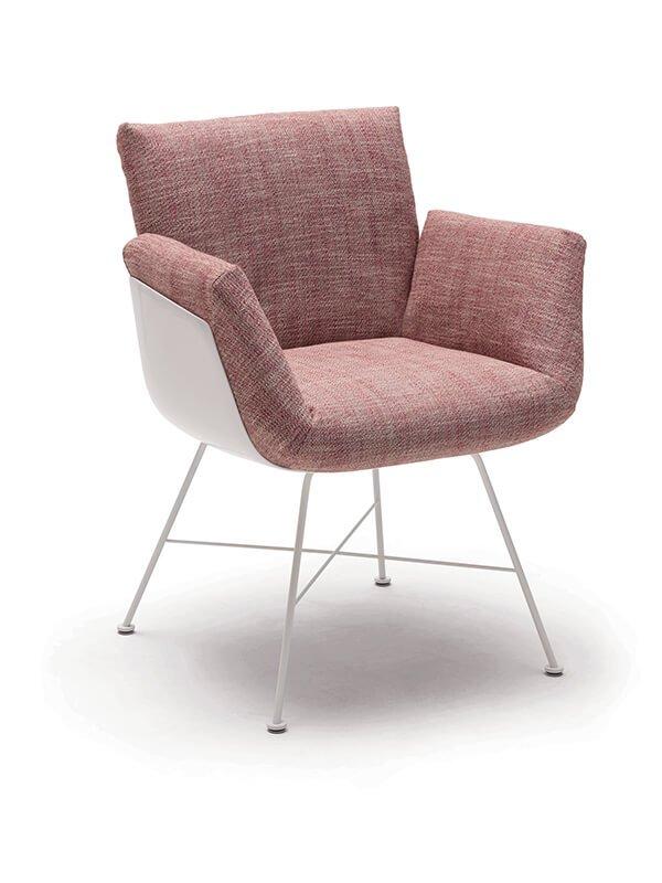 raumideen-cor-alvo-stuhl-rosa
