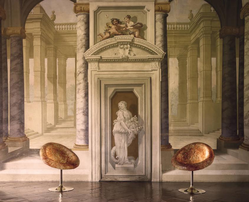 Ester von Jacopo Foggini