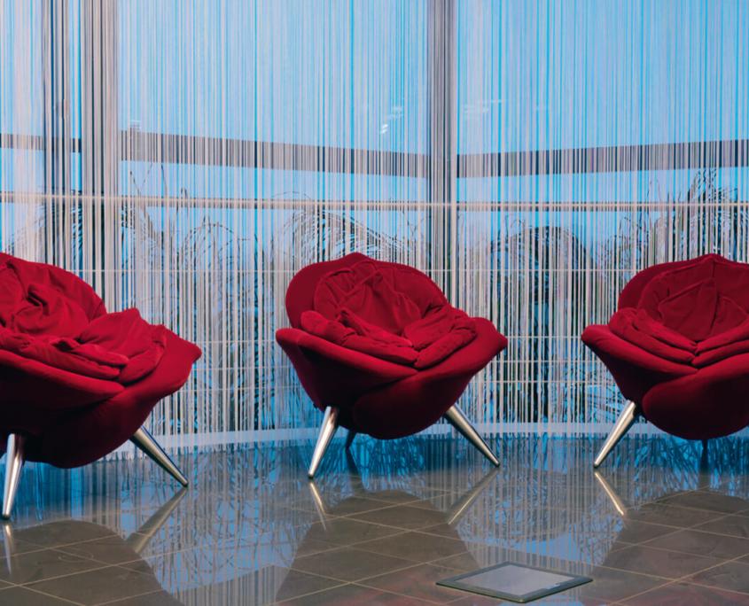 Rose Chair von Masanori Umeda