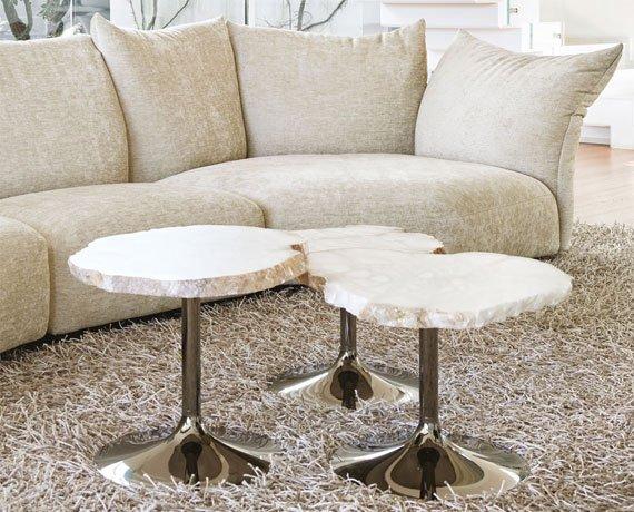 Abbildung der Couch Cicladi der italienischen Marke Edra