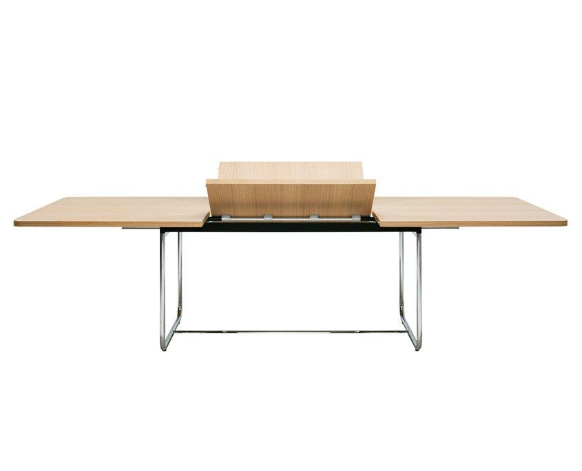 Tisch von Thonet