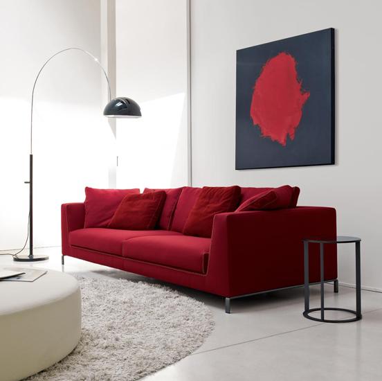 Sofa RAY von B&B Italia
