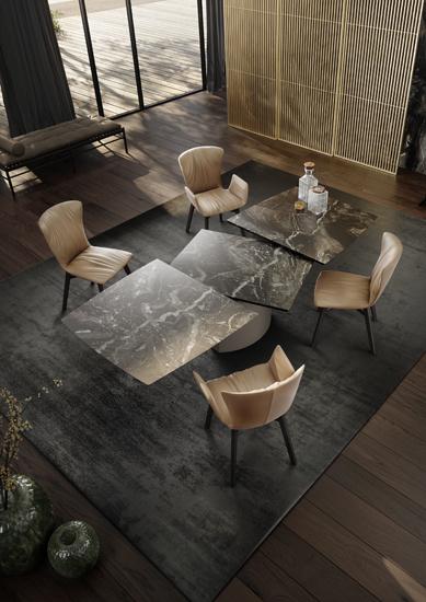 Tisch Adler von Draenert