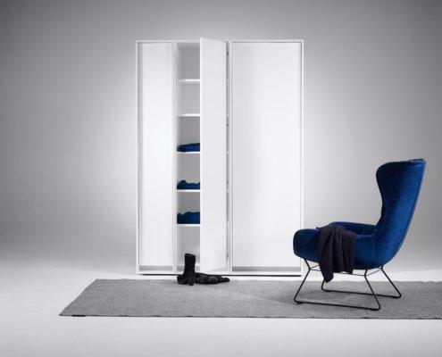 Möller Design RagBoxes Kleiderschrank