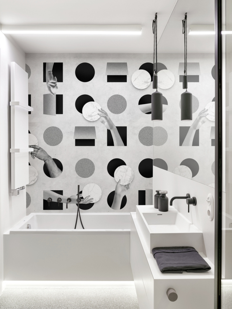Vorhangstoff Chill-Out von Zimmer + Rohde.